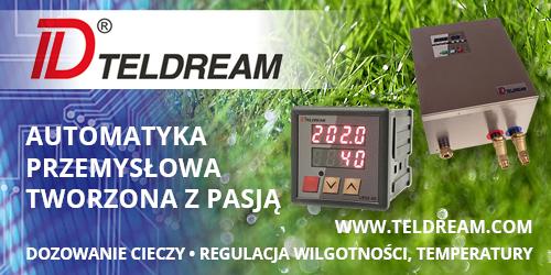 Teldream