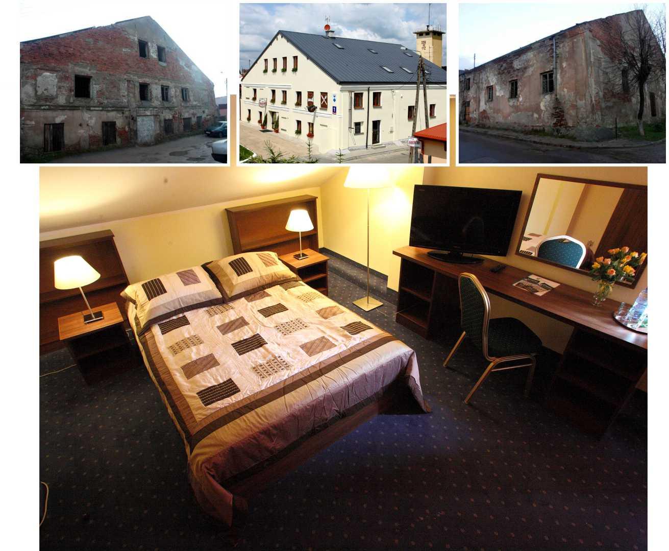 hotel colnus