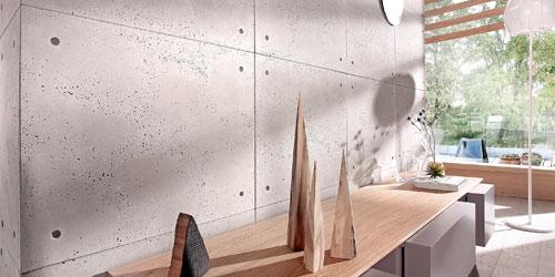 Elkamino Dom: Stara cegła dekoracyjna na ścianę