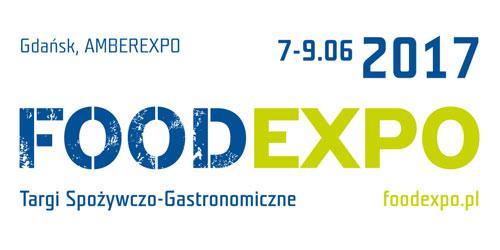Foodexopo w Gdańsku tu trzeba być