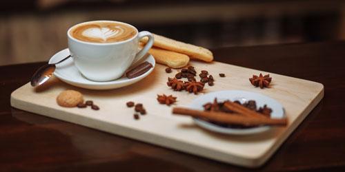 Kawa aromatyczna- uzależnienie
