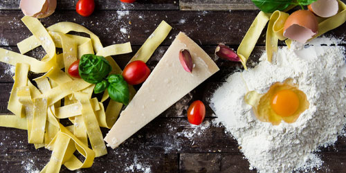 Kuchnia włoska? Nie tylko makaron!