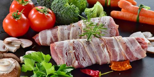 Slow food – wolne jedzenie?