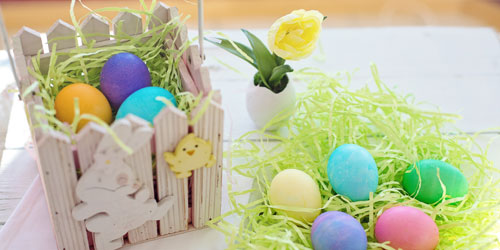Nieznane obyczaje w tradycji Wielkanocnej