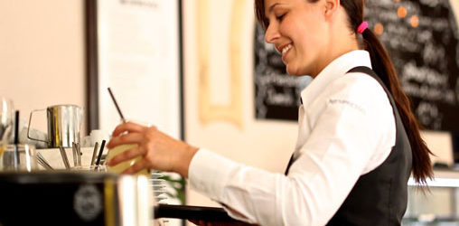 kelnerka-obsluga
