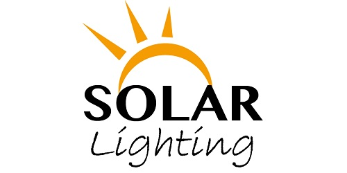SOLAR Lighting – Powered by Nature!