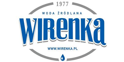 """Produkcja i Rozlewnia Wód """"Wirenka"""""""