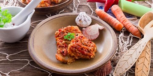 Ryba po grecku- Prosty przepis na pyszne danie!