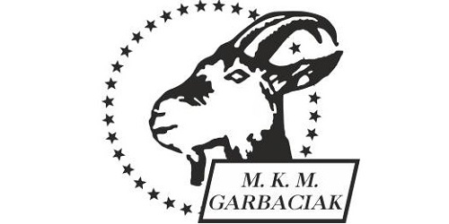 """GARBACIAK"""