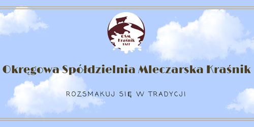 Okręgowa Spółdzielnia Mleczarska Kraśnik