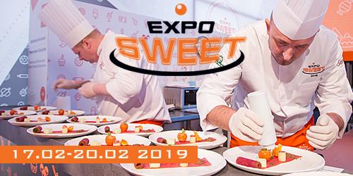 Expo Sweet 2019-Musisz tu być!