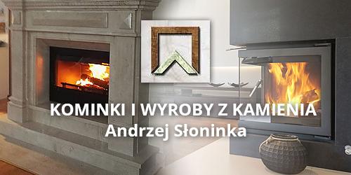 Kominki Lexus Andrzej Słoninka