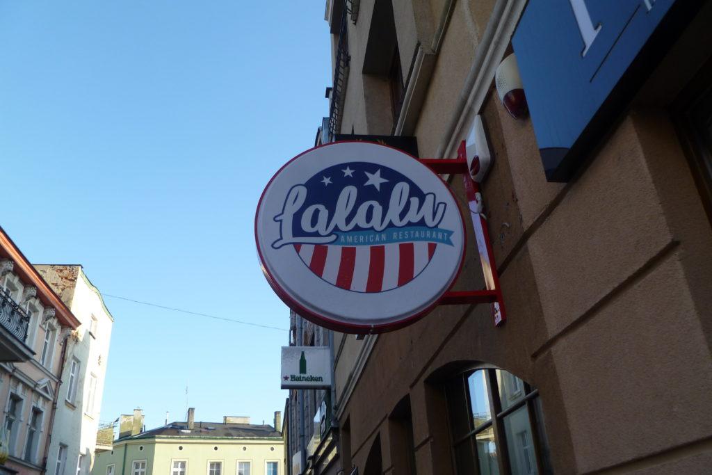 Lalalu American Restaurant Abc Restauracji