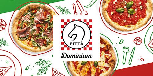 Pizza Rzymska – aż 11 nowych pizz w restauracjach Pizza Dominium!