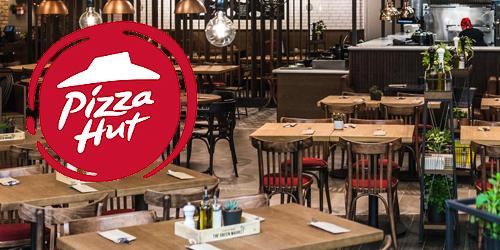 Nowe smaki w Pizza Hut w super cenie