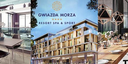 Gwiazda Morza Resort Spa & Sport
