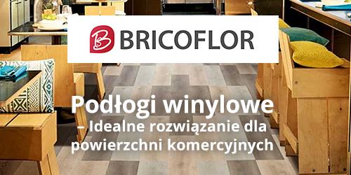 Podłogi winylowe – Idealne rozwiązanie dla powierzchni komercyjnych