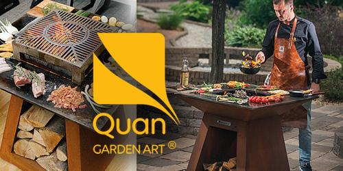 Witajcie w świecie Quan Garden Art.