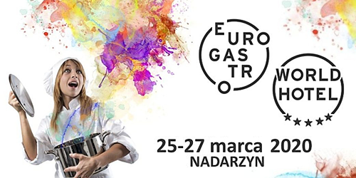Rozwiń swój biznes na targach EuroGastro