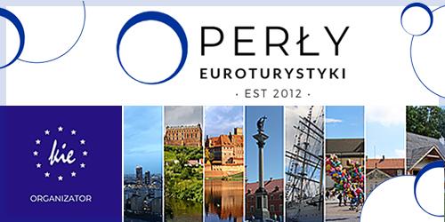 Perły Euroturystyki- znajdź się w ich gronie