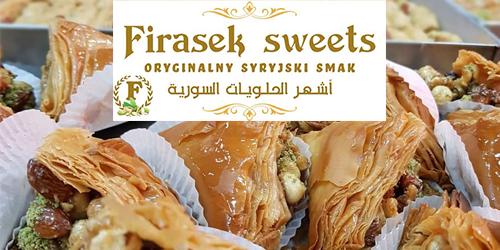 Firasek Sweets