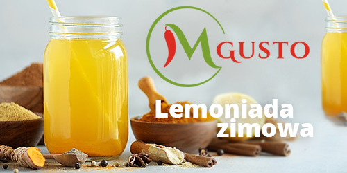 Lemoniada-Rozgrzewający napój na zimowe wieczory