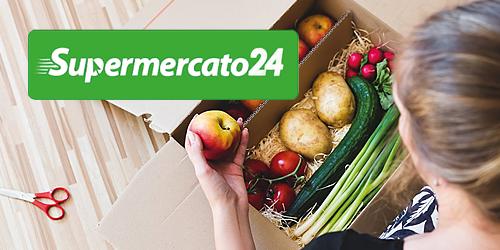 SUPERMERCATO24- Preferencje zakupowe on-line