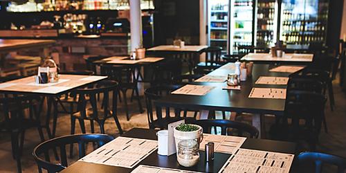 Tarcza antykryzysowa niewystarczająca dla gastronomii