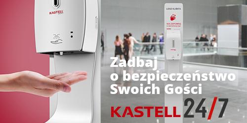 Firma Kastell wspiera powrót przedsiębiorców