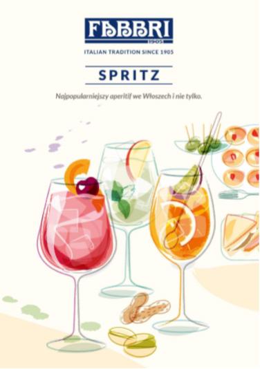 Gourmet Foods_spritz