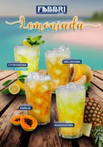 Gourmet Foods_lemoniada