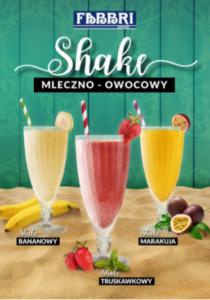 Gourmet Foods_shake
