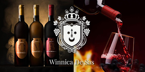 Winnica De Sas