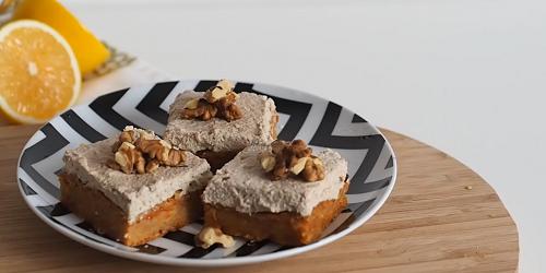 Ciasto marchewkowe smaczne i zdrowe!