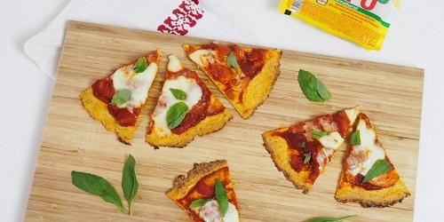 Kalafiorowa Pizza