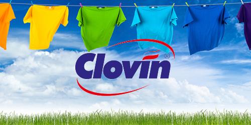 CLOVIN S.A.