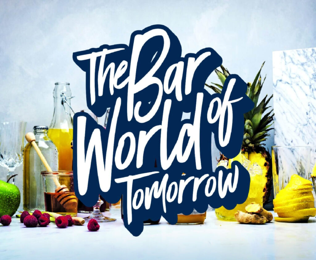 The Bar World of Tomorrow