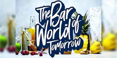 """The Bar World of Tomorrow"""