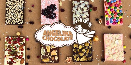 Angelina Chocolate