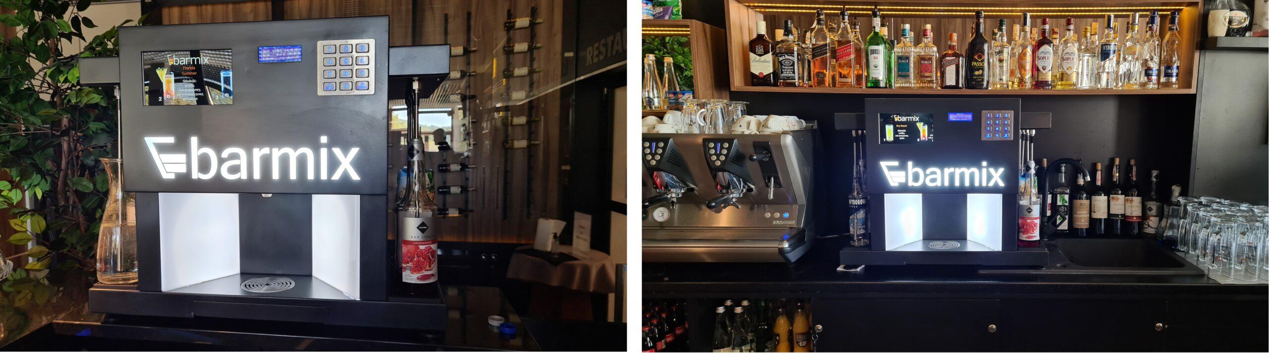 Barman bez ZUS