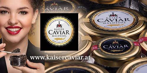 Kaiser Caviar