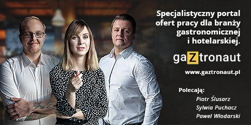 gaZtronaut Poland
