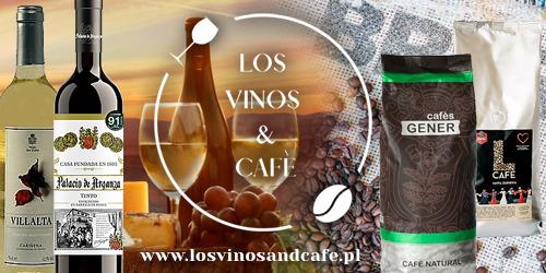 LOS VINOS & CAFE