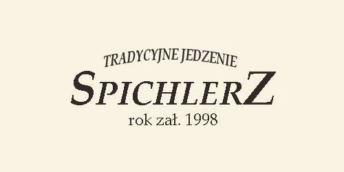 SPICHLERZ