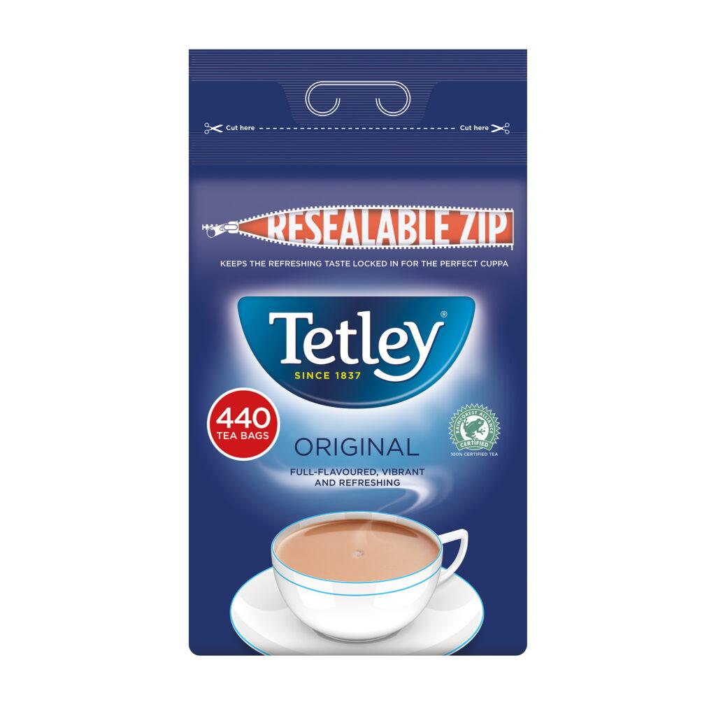 Tetley 440