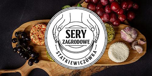 Sery Zagrodowe