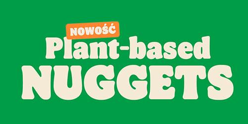 Burger King wprowadza nuggetsy w wersji roślinnej