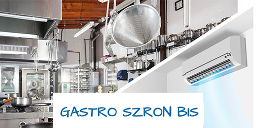 """ZUH """"Gastro Szron Bis"""" Krzysztof Krawczyk"""