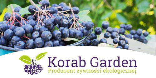 Korab Garden: Zdrowie ukryte w sokach!