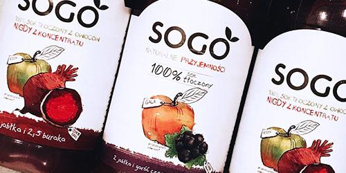 Soki SOGO
